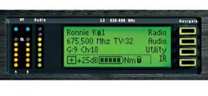 other things with wireless systems - information screen